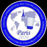 Medaille argent paris vins gastro 2020 rose doul 2019 rge doul 2019 rge cant 2018