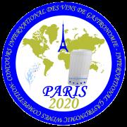 Medaille diamant paris vins gastro 2020 rge doulezon 2019