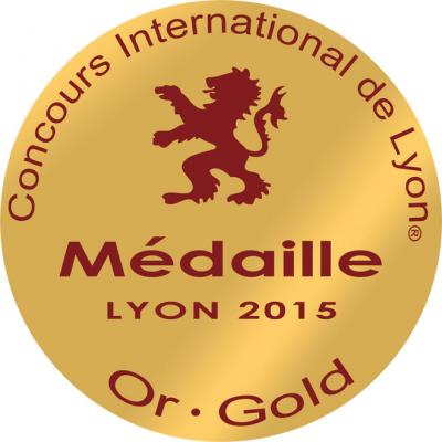 Medal 2015 2
