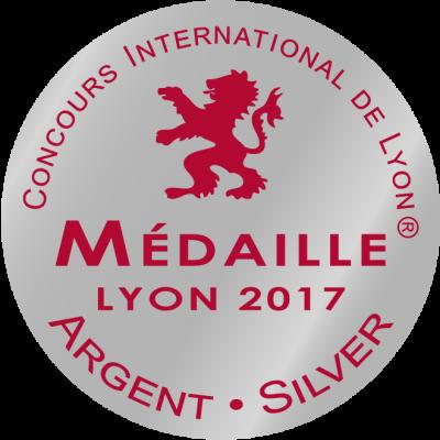 Medal 2017 3